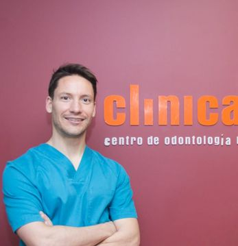 Clínica Dental Jordán dr. Christian